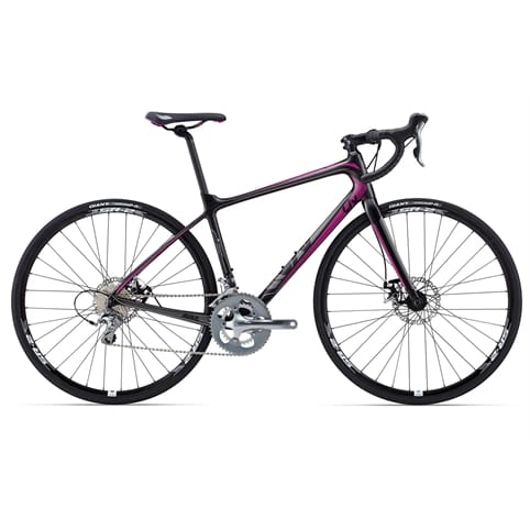 Giant 2015 Liv Avail Advanced 3 Road Bike
