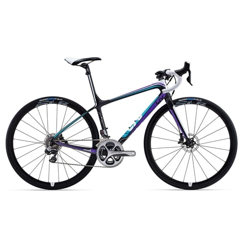 Giant 2015 Liv Avail Advanced SL 0 Road Bike