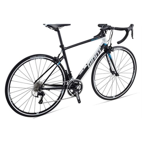 Giant 2015 Defy 1 Compact Road Bike