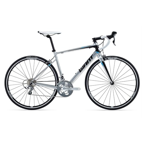 Giant 2015 Defy 2 Compact Road Bike