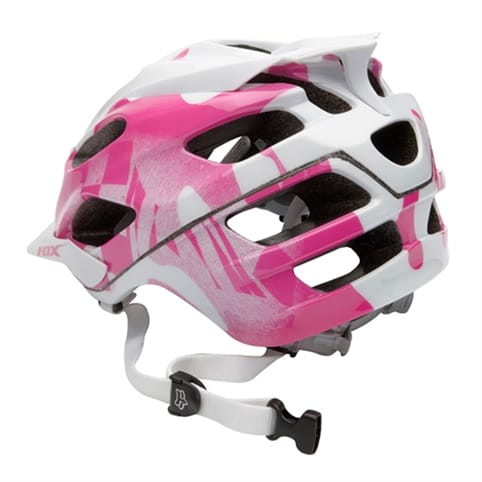 Fox Flux Womens Helmet