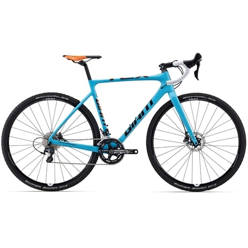 Giant 2015 TCX Advanced Pro 1 Road Bike