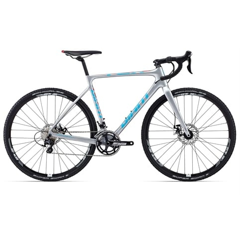 Giant 2015 TCX Advanced Pro 2 Road Bike