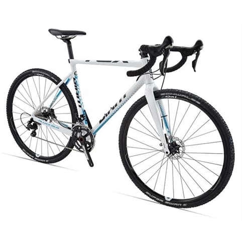 Giant 2015 TCX SLR1 Road Bike