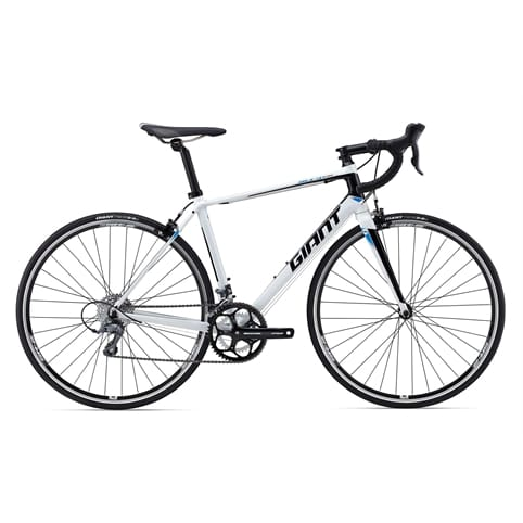 Giant 2015 Defy 4 Compact Road Bike