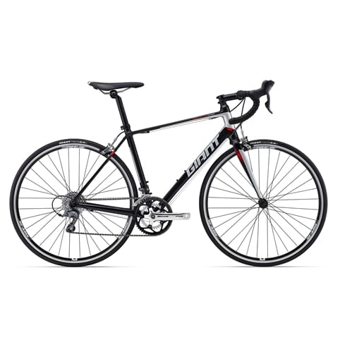 Giant 2015 Defy 5 Compact Road Bike