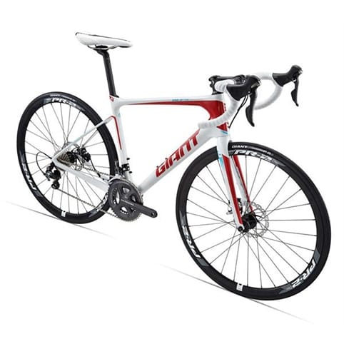 Giant 2015 Defy Advanced 1 Road Bike