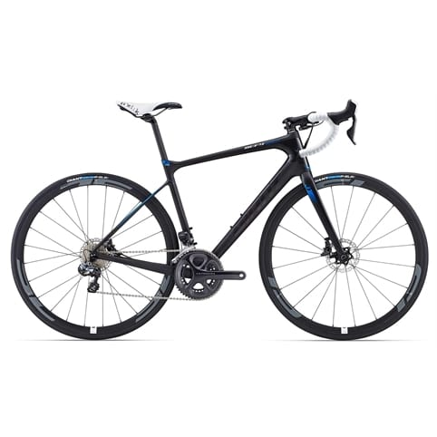 Giant 2015 Defy Advanced Pro 0 Road Bike
