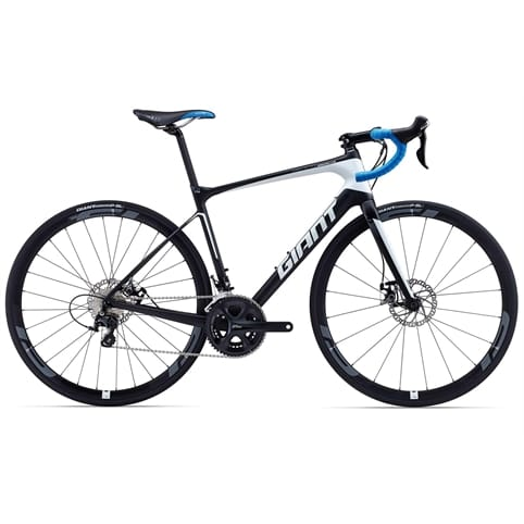 Giant 2015 Defy Advanced Pro 2 Road Bike
