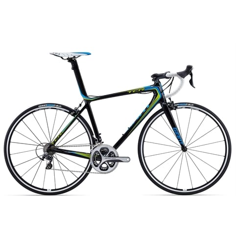Giant 2015 TCR Advanced SL 1 Road Bike