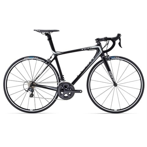 Giant 2015 TCR Advanced SL 2 Road Bike