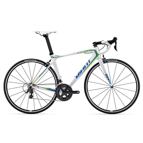 Giant 2015 TCR Advanced Pro 1 Road Bike