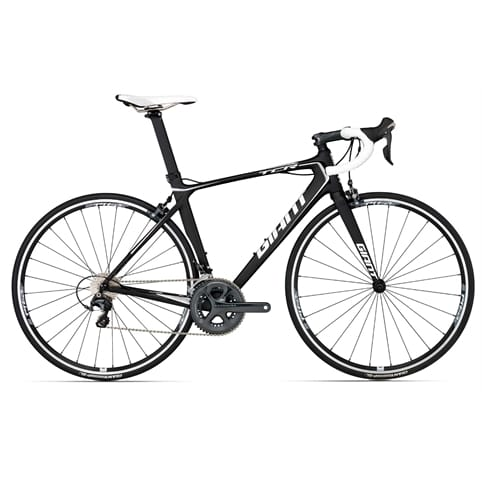 Giant 2015 TCR Advanced 1 Road Bike