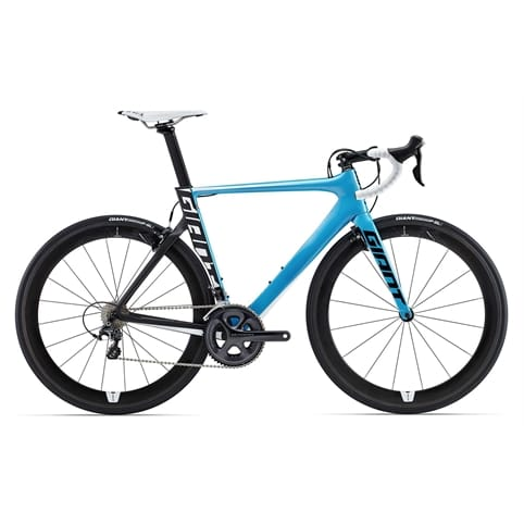 Giant 2015 Propel Advanced Pro 1 Road Bike