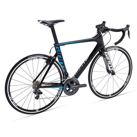 Giant 2015 Propel Advanced 0 Road Bike