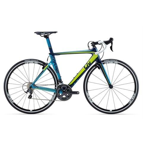 Giant 2015 Liv Envie Advanced 1 Road Bike