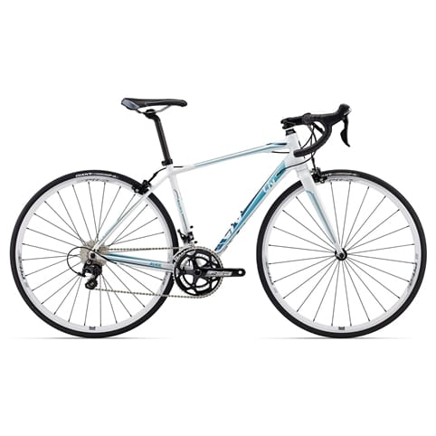 Giant 2015 Liv Avail 1 Road Bike