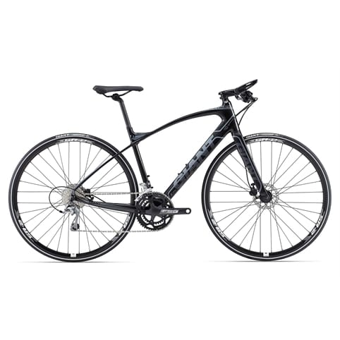 Giant 2015 FastRoad CoMax 2 Road Bike