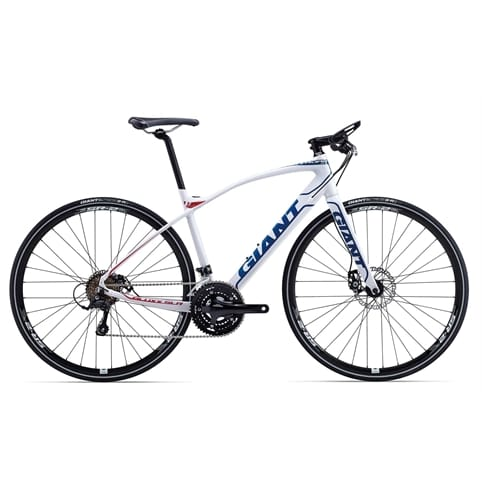 Giant 2015 FastRoad SLR 2 Road Bike