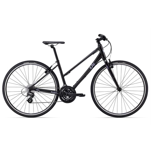 Giant 2015 Liv Alight 2 Urban Bike