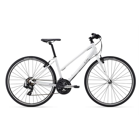 Giant 2015 Liv Alight 3 Urban Bike