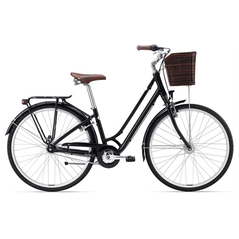 Giant 2015 Liv Flourish 1 Urban Bike