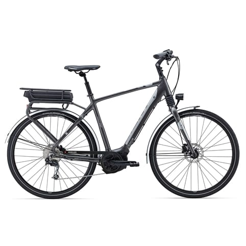 Giant 2015 Prime E+ 2 Gents Bike