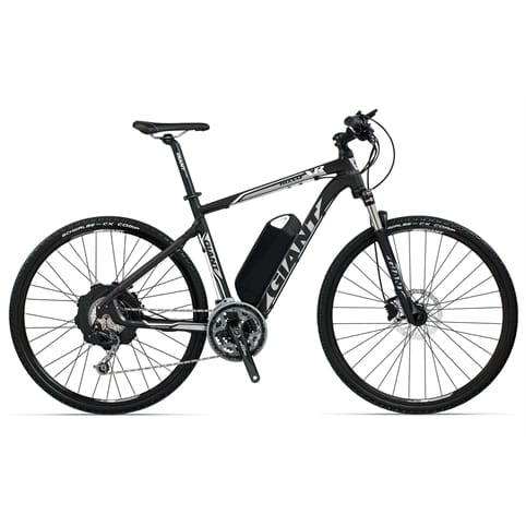 Giant 2015 Roam XR E+ Bike