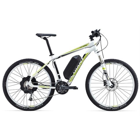 Giant 2015 Talon E+ Bike