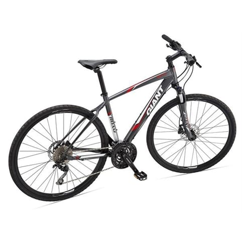 Giant 2015 Roam 1 Hardtail MTB Bike