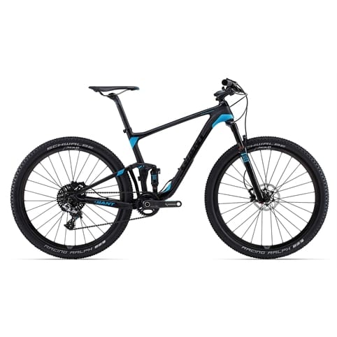 Giant 2015 Anthem Advanced 27.5 0 MTB Bike