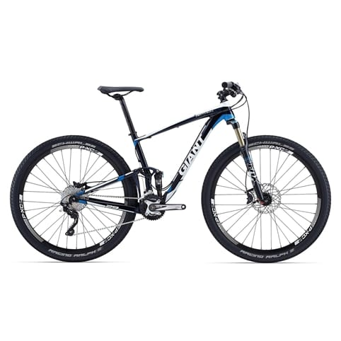 Giant 2015 Anthem X 29er MTB Bike