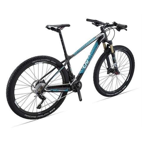 Giant 2015 Liv Obsess Advanced 2 MTB Bike