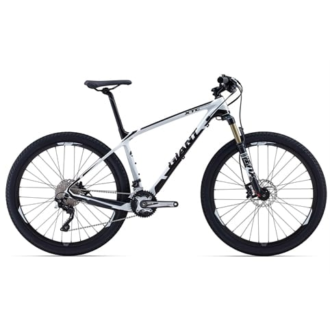 Giant 2015 XtC Advanced 27.5 2 MTB Bike