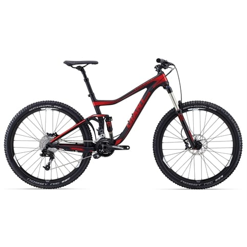 Giant 2015 Trance Advanced 27.5 2 MTB Bike