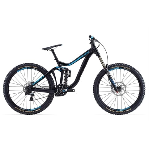 Giant 2015 Glory 27.5 0 MTB Bike