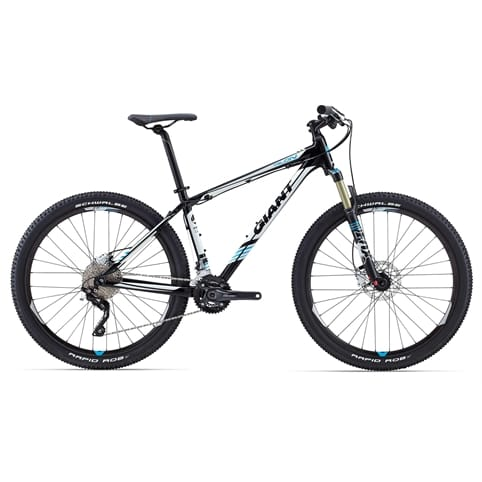 Giant 2015 Talon 27.5 0 MTB Bike