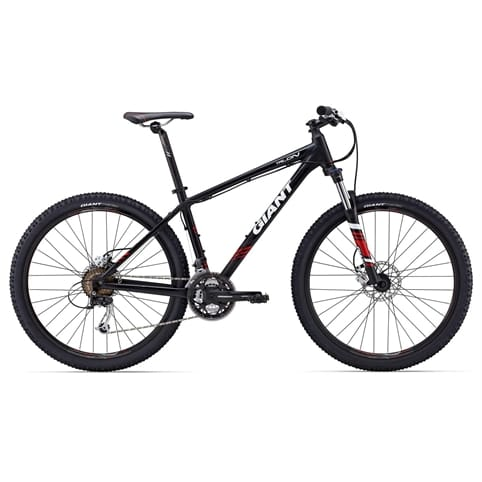 Giant 2015 Talon 27.5 3 MTB Bike
