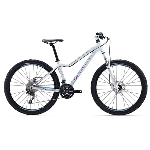 Giant 2015 Liv Tempt 2 MTB Bike