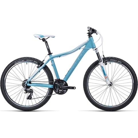 Cube 2015 Access WLS 26 MTB Bike