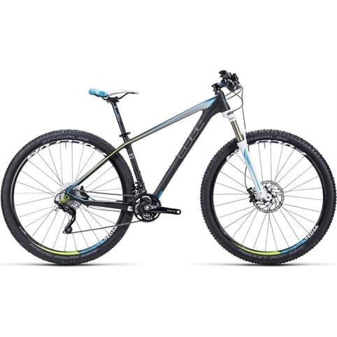 8a5c1d777 Cube 2015 Access WLS GTC Pro 27.5 29 MTB Bike