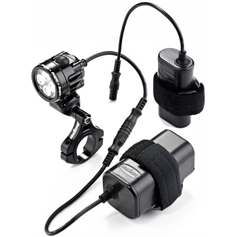 Hope R4 LED Vision All Sports Front Light