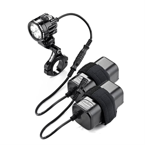 Hope R4 LED Vision Endurance Front Bike Light
