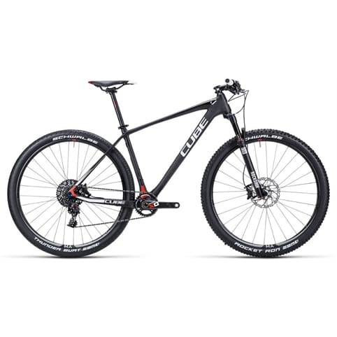 Cube 2015 Elite C68 Pro 29 Hardtail Mountain Bike
