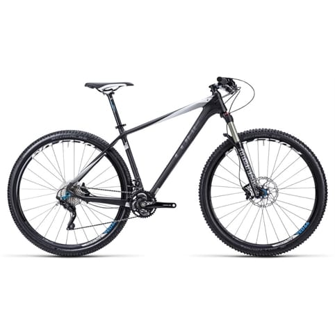 Cube 2015 Reaction GTC Pro 29 Hardtail Mountain Bike
