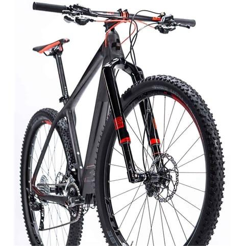 Cube 2015 Reaction Gtc Slt 29 Hardtail Mountain Bike All