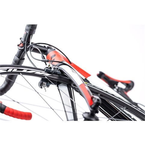 Cube 2015 Agree GTC Race Compact Road Bike