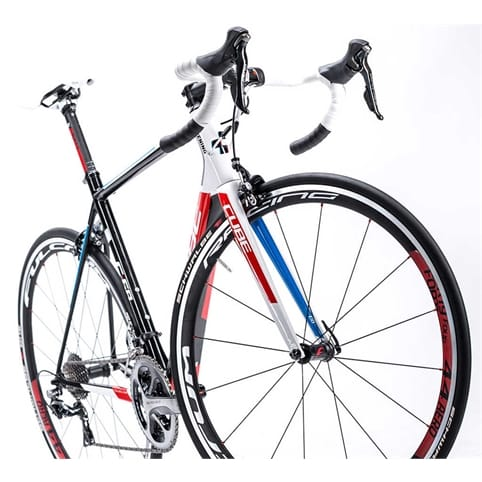 Cube 2015 Litening C68 SL Road Bike