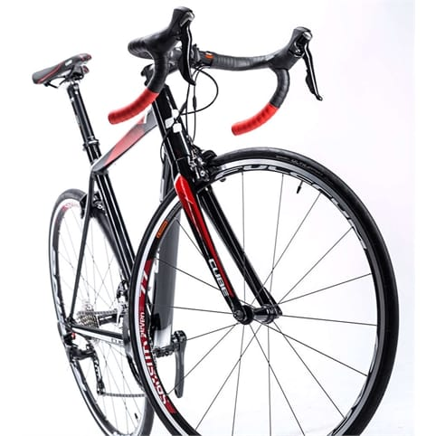 Cube 2015 Peloton Race Road Bike