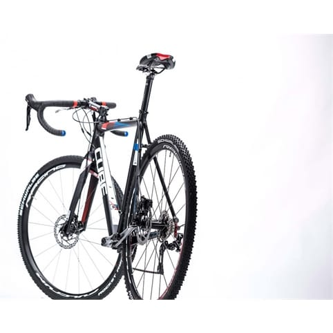 Cube 2015 Cross Race Cyclocross Bike